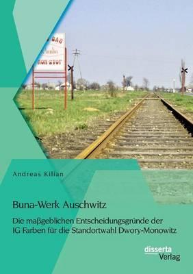 Buna-Werk Auschwitz