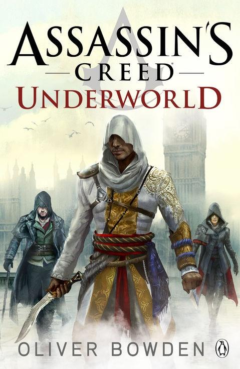 Assassin's Creed: Un...