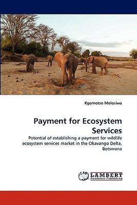 Payment for Ecosystem Services