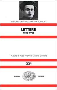 Lettere 1926-1935