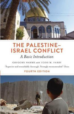 The Palestine-Israel Conflict