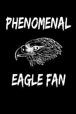 Phenomenal Eagle Fan