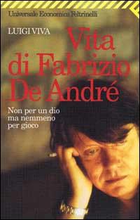Vita di Fabrizio De André