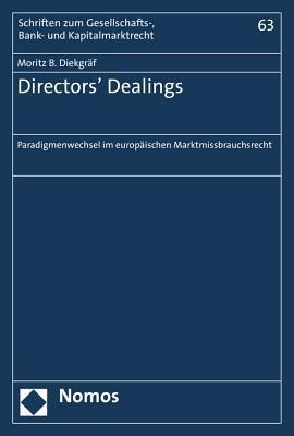 Directors' Dealings