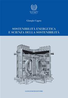 Sostenibilità energetica e scienza della sostenibilità