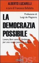 La democrazia possibile