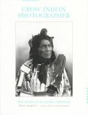 Crow Indian Photographer