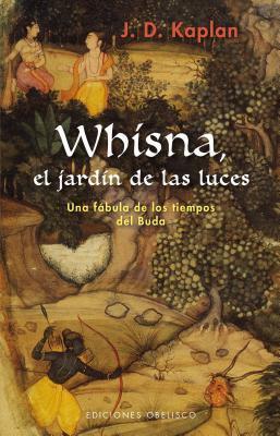 Whisna, el jardin de las luces/The Garden of Light