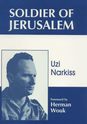 Soldier of Jerusalem