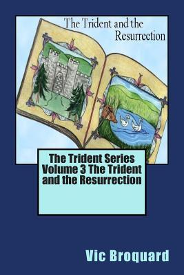 The Trident Series V...