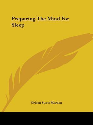 Preparing the Mind f...