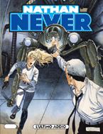 Nathan Never n. 164