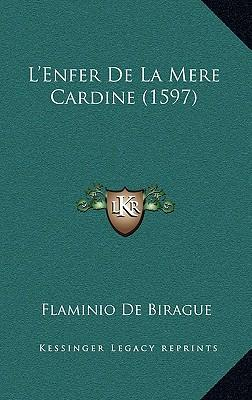 L'Enfer de La Mere Cardine (1597)