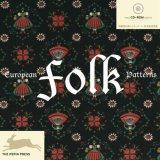 European Folk Patter...