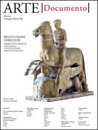 Arte. Documento. Rivista e collezione di storia e tutela dei beni culturali