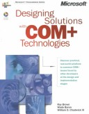 Designing Solutions with COM+ Technologies