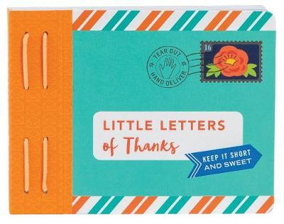 Little Letters of Th...