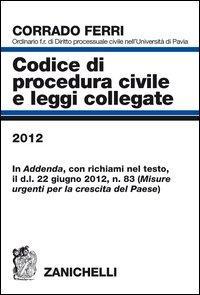 Codice di procedura ...