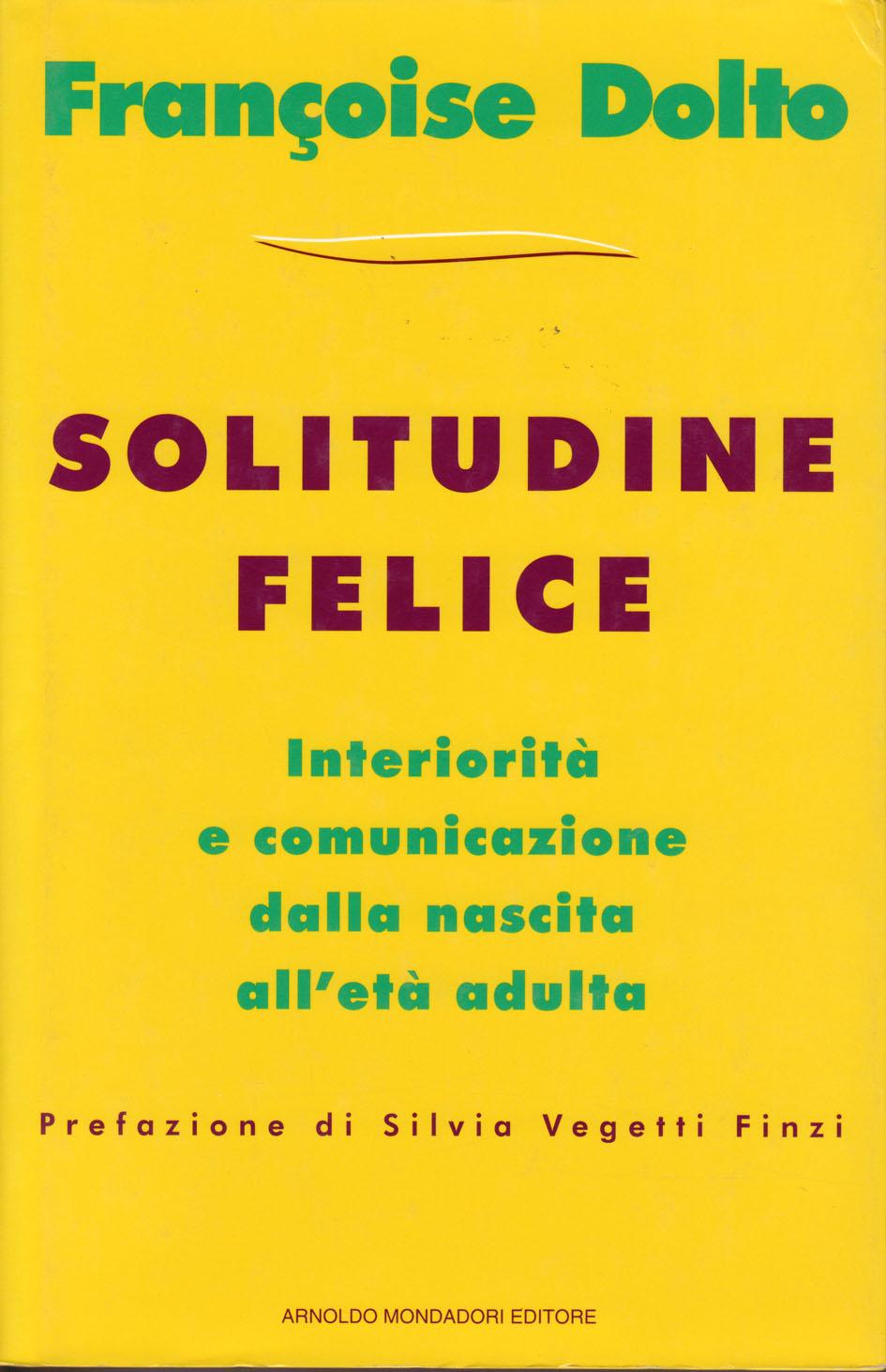 Solitudine Felice