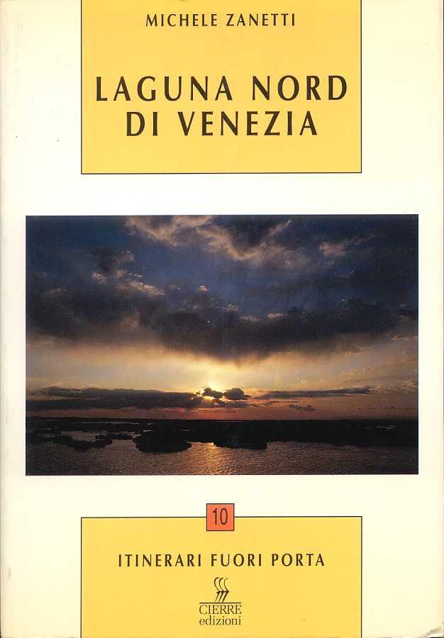 La laguna nord di Venezia