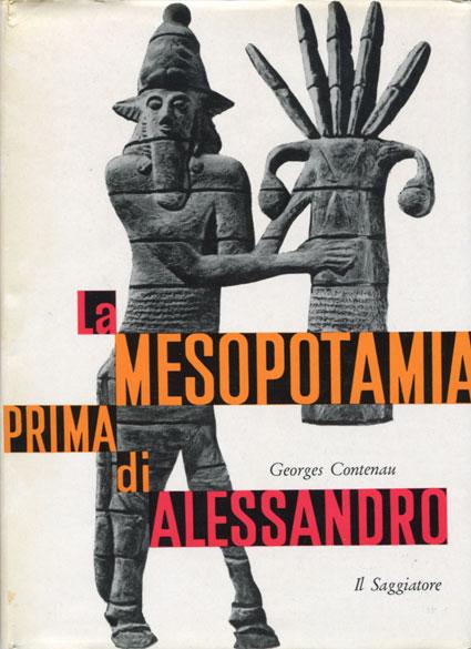 La Mesopotamia prima...