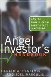 The Angel Investor's Handbook