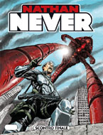Nathan Never n. 248