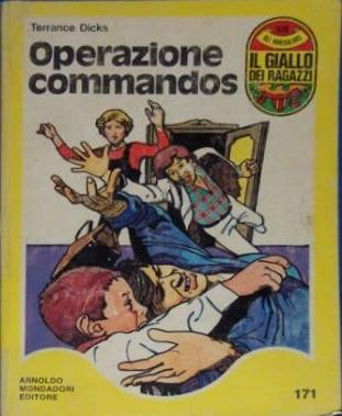 Operazione commandos