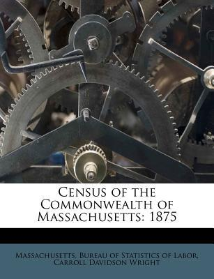 Census of the Commonwealth of Massachusetts