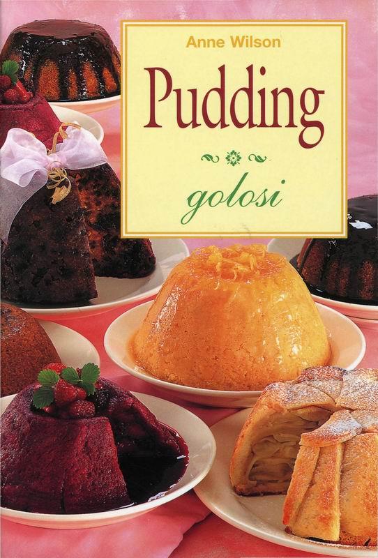 Pudding golosi