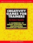Creativity Games for Trainers