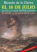 El 18 de julio no fue un golpe militar fascista