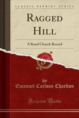 Ragged Hill