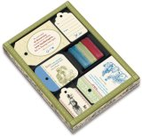 Marcel Proust Gift Tags