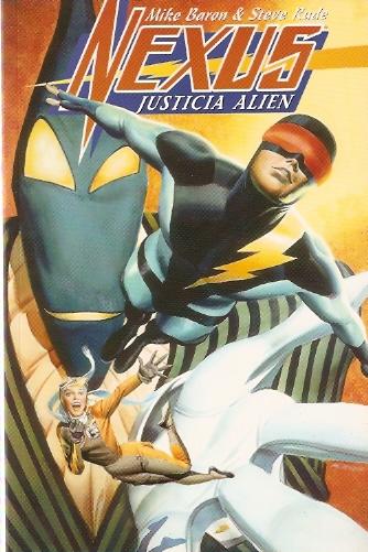 Nexus: Justicia Alie...