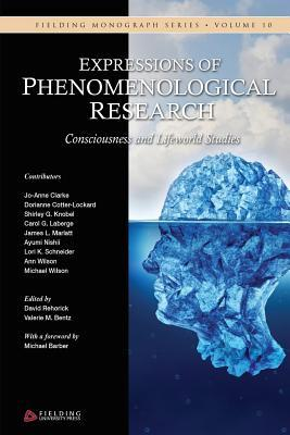 Expressions of Phenomenological Research