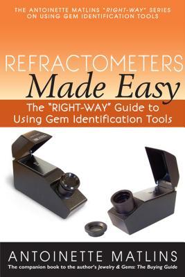 Refractometers Made Easy
