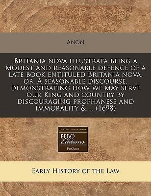 Britania Nova Illust...