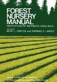 Forest nursery manual