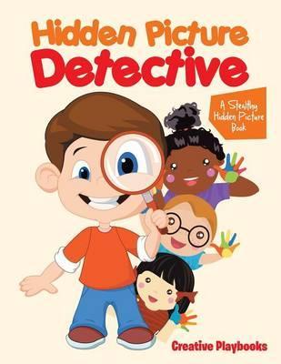 Hidden Picture Detective