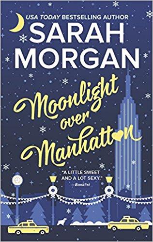 Moonlight Over Manha...