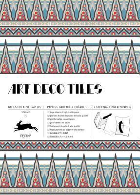 Art Deco Tiles #71