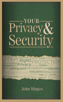 Your Privacy & Security