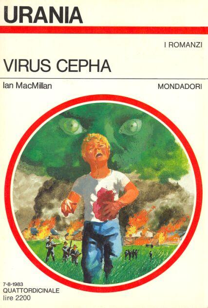 Virus Cepha