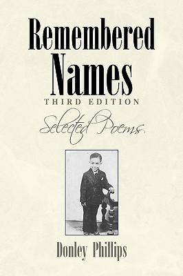 Remembered Names