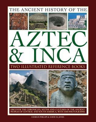 The Ancient History of Aztec & Inca