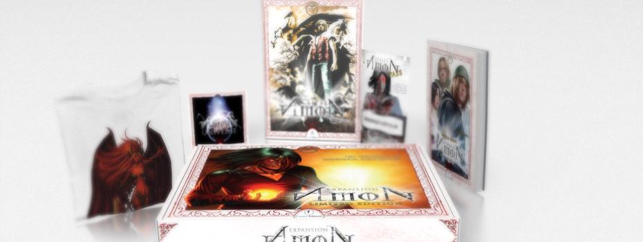 Amon Expansion 2011