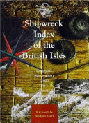 Shipwreck Index of the British Isles: Isles of Scilly, Cornwall, Devon, Dorset