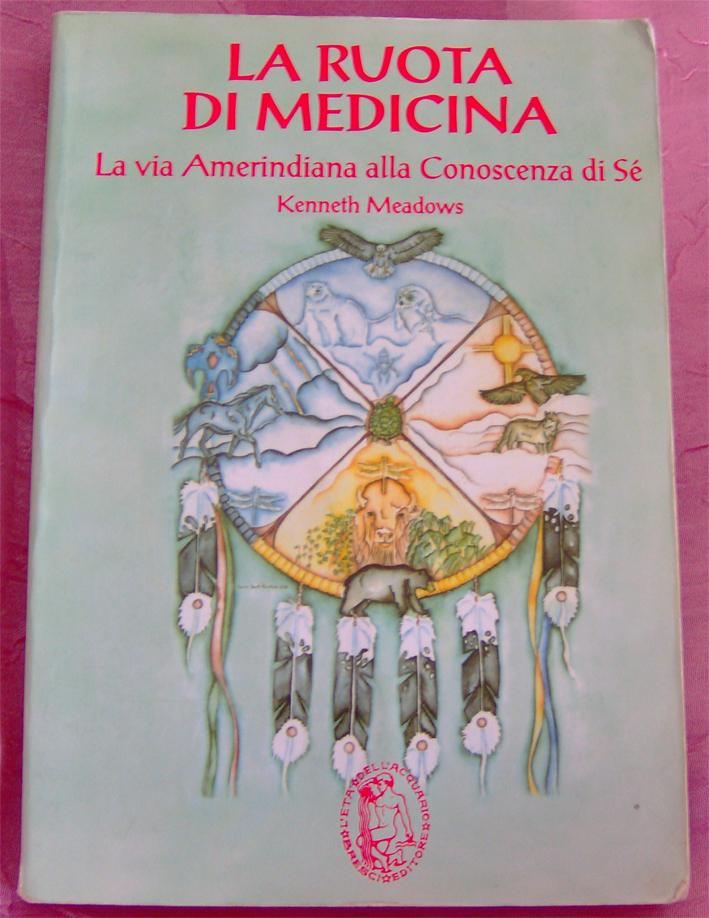 La ruota di medicina
