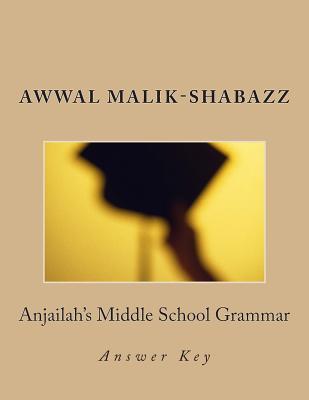Anjailah's Middle School Grammar